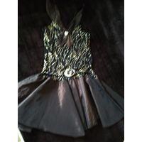 Нарядное платье для\ девочки