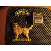 Сувенир собачка