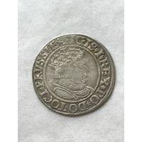 Грош 1534(1) Торунь