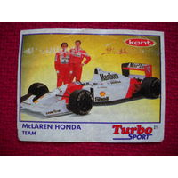Турбо спорт фиолет ( Turbo sport violet ) # 21