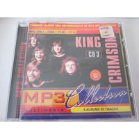 KING CRIMSON. CD3 ( Кинг кримзон )
