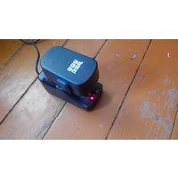 Зарядное и сменная батарея к шуруповёрту Matrix 18 V
