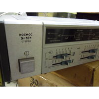 Эквалайзер КОСМОС Э-101С.