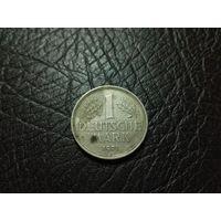 """1 марка 1971 """"D"""" - Мюнхен"""