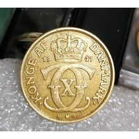 1 крона Дания 1941