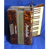 Немецкий аккордеон Meinel & Herold 31-24 клавишный