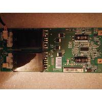 6632L-0490A 6632L-0504A 6632L-0528A LC370WUN T-CON LT37900FHD инвертор