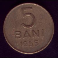 5 бани 1955 год Румыния