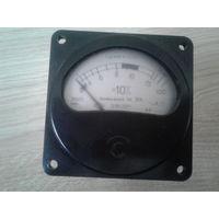 Амперметр перегрузочный Э8022 30А