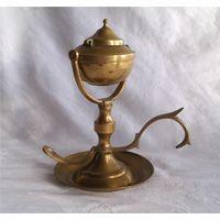 Лампа масляная Светильник морской
