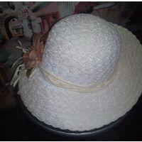 Женская шляпа,р.57