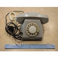 Телефон стационарный. Модель ТА-68. СССР.