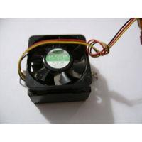 Кулер ColorFun CF-12510m Sokcet 370
