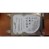 Жёсткий диск HDD 2.5 320Gb для ноутбука