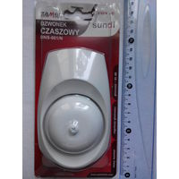 Звонок дверной проводной Zamel Czaszowy (Польша)