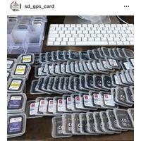 SD карты Mercedes, Mazda, Nissan, Renault, Volkswagen