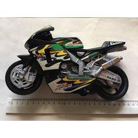 Мотоцикл для инсталляций