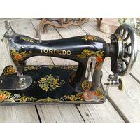 Швейная машинка TORPEDO. ВОЗМОЖНА ДОСТАВКА В МИНСК.