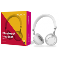 Bluetooth-наушники Honor H-001 белые