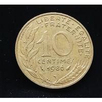 5 сантимов 1977 Франция #01