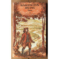 "Washington Irving 'Tales"""