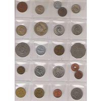 Монеты Филиппины. Возможен обмен