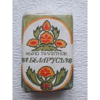 """Мыло туалетное """"Беларусь"""",Гомель,СССР"""