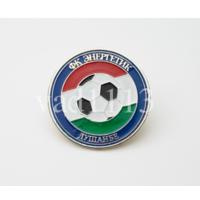 Футбол значок ФК Энергетик Душанбе Таджикистан