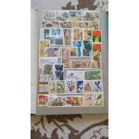 Альбом марок Китай