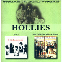 Hollies - Hollies & Dear Eloise/King Midas In Reverse