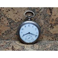 Часы карманные,серебро,хронометр.Стврт с рубля
