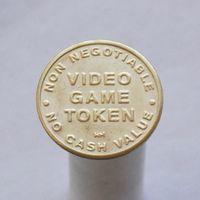 Жетон для видео игр
