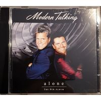 Modern Talking Alone - The 8th Album