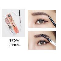 BENEFIT Goof Proof Brow Pencil Карандаш для объема бровей, миниатюра