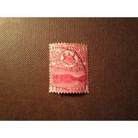 Колония Великобритании - Мыс Доброй Надежды 1900 г.Кейптаун.