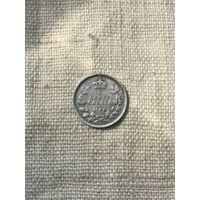 Канада 5 центов 1906 г.