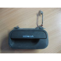 102299 Opel vectra b левая задняя внешняя ручка