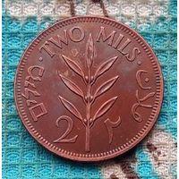 Палестина 2 миль 1945 год. Инвестируй в историю II Мировой войны!
