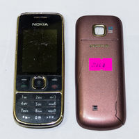 2017 Телефон Nokia 2700c-2 (RM-561). По запчастям, разборка