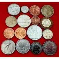 16 монеток без повторов #06