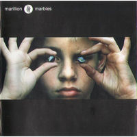 Marillion - Marbles (2004, Audio CD)
