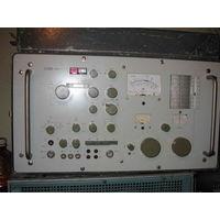 Радиоприёмник специальный (селективный микровольтметр) RFT SMV 6.5