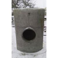 Бочка алюминиевая  1380 литров