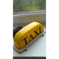 Фонарь такси.Цена снижена