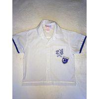 Рубашка Petit Bateau на 1 год