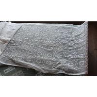 Тюль занавесочная метровая 0,70х5,7м натуральная