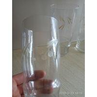 Шесть красивых стаканов, СССР