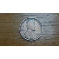 1 цент 1924 сша