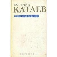 Катаев. Кладбище в Скулянах