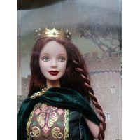 Барби, Princess of Ireland Barbie 2001